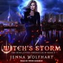 Witch's Storm Audiobook