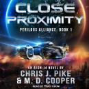 Close Proximity Audiobook