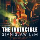 The Invincible Audiobook