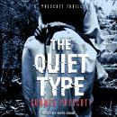 The Quiet Type Audiobook