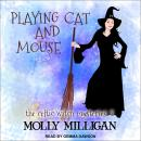Playing Cat And Mouse Audiobook