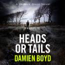 Heads or Tails Audiobook