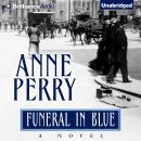 Funeral in Blue Audiobook
