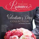 Valentine's Day Collection, Jenny Proctor, Janette Rallison, Annette Lyon, Heather B. Moore, Heather Tullis, Sarah M. Eden