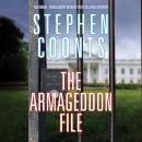 The Armageddon File Audiobook