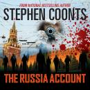The Russia Account Audiobook