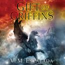 Gift of Griffins Audiobook