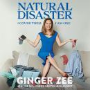 Natural Disaster: I Cover Them. I Am One., Ginger Zee