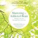 Mastering the Addicted Brain: Building a Sane and Meaningful Life to Stay Clean Audiobook