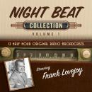 Night Beat, Collection 1, Black Eye Entertainment