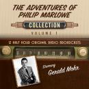 Adventures of Philip Marlowe, Collection 1, Black Eye Entertainment