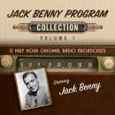 Jack Benny Program, Collection 1, Black Eye Entertainment