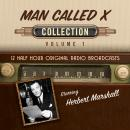 Man Called X, Collection 1, Black Eye Entertainment