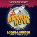 Astro-Nuts Audiobook