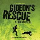 Gideon's Rescue Audiobook