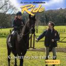Ride: Competing for the Cup Audiobook