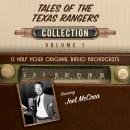 Tales of the Texas Rangers, Collection 1, Black Eye Entertainment