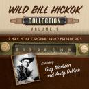 Wild Bill Hickok, Collection 1, Black Eye Entertainment
