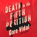 Death in the Fifth Position Audiobook