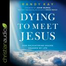 Dying to Meet Jesus: How Encountering Heaven Changed My Life, Randy Kay