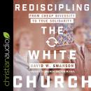 Rediscipling the White Church: From Cheap Diversity to True Solidarity Audiobook