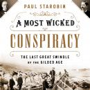 A Most Wicked Conspiracy: The Last Great Swindle of the Gilded Age Audiobook