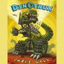 Dinotrux Audiobook