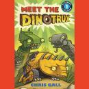 Meet the Dinotrux Audiobook