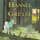 Hansel & Gretel Audiobook