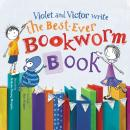 Violet and Victor Write the Best-Ever Bookworm Book Audiobook