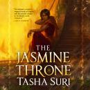 The Jasmine Throne Audiobook