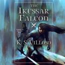 The Ikessar Falcon Audiobook