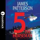 The 5th Horseman: Booktrack Edition Audiobook