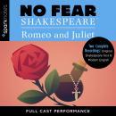 Romeo & Juliet (No Fear Shakespeare) Audiobook