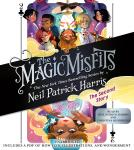 The Magic Misfits: The Second Story: Audiobook