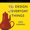 The Design of Everyday Things: Revised and Expanded Edition Audiobook