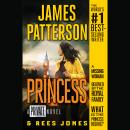 Princess: A Private Novel, Rees Jones, James Patterson