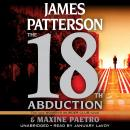 18th Abduction, Maxine Paetro, James Patterson
