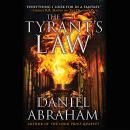 The Tyrant's Law Audiobook