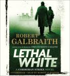 Lethal White Audiobook