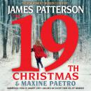 19th Christmas, Maxine Paetro, James Patterson