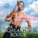 The Highland Rogue Audiobook