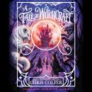 Tale of Witchcraft..., Chris Colfer