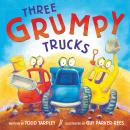 Three Grumpy Trucks, Todd Tarpley