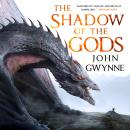 The Shadow of the Gods Audiobook