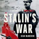 Stalin's War: A New History of World War II Audiobook