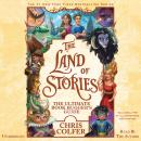 Land of Stories: The Ultimate Book Hugger's Guide, Chris Colfer