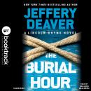 The Burial Hour: Booktrack Edition