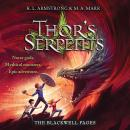 Thor's Serpents, K. L. Armstrong, Melissa Marr