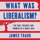 What Was Liberalism?: The Past, Present, and Promise of a Noble Idea, James Traub